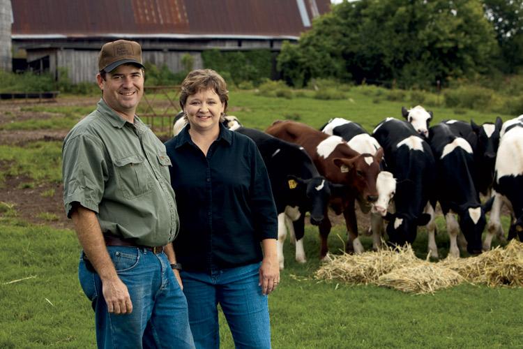 Meet A Tennessee Farmer