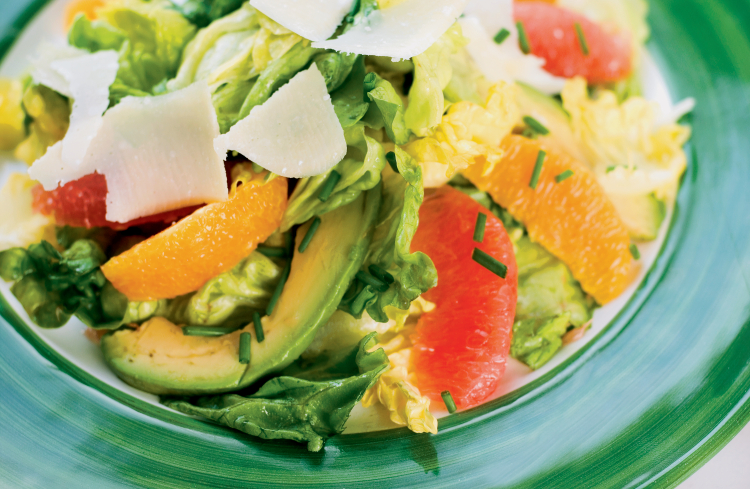Dale Evans Salad Recipe Tennessee Home And Farm