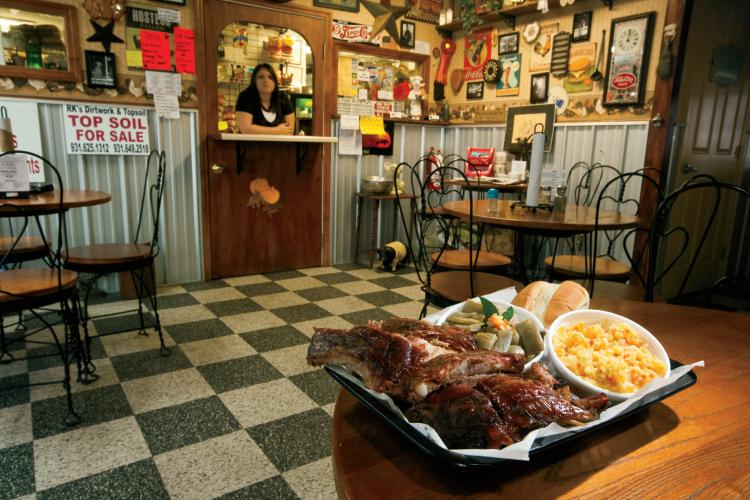 Tennessee s best bbq home and farm