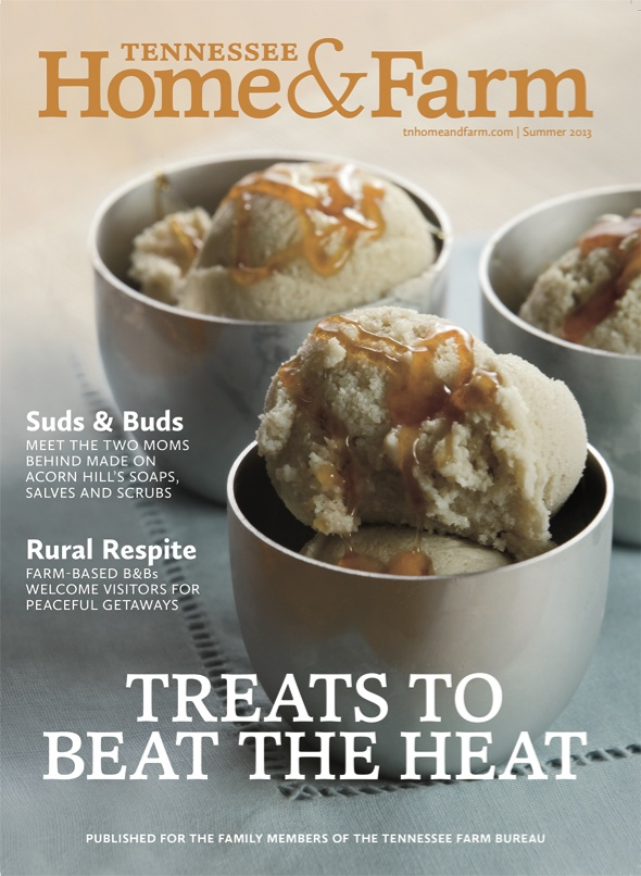 TN Home and Farm magazine Summer 2013