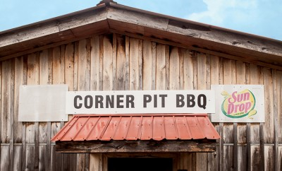 Corner Pit BBQ