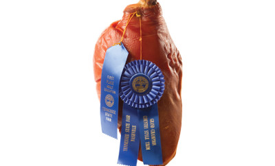 Country Ham Giveaway