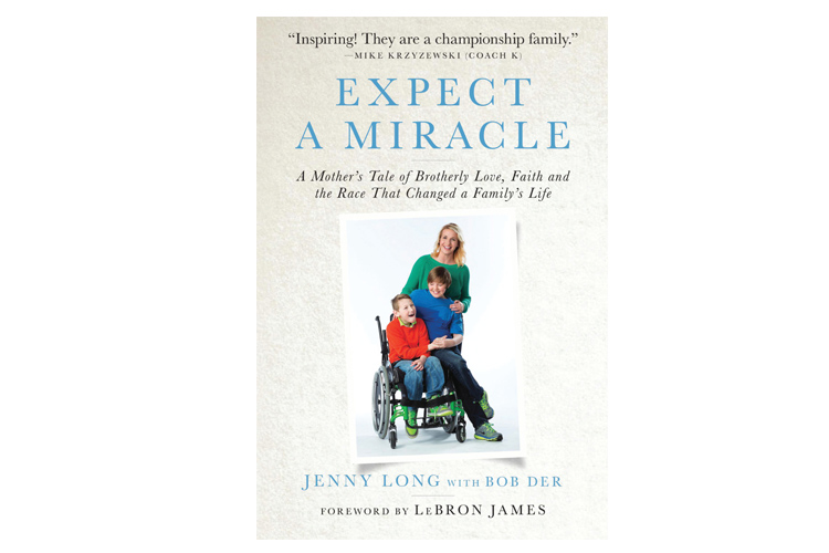 Expect a Miracle Book