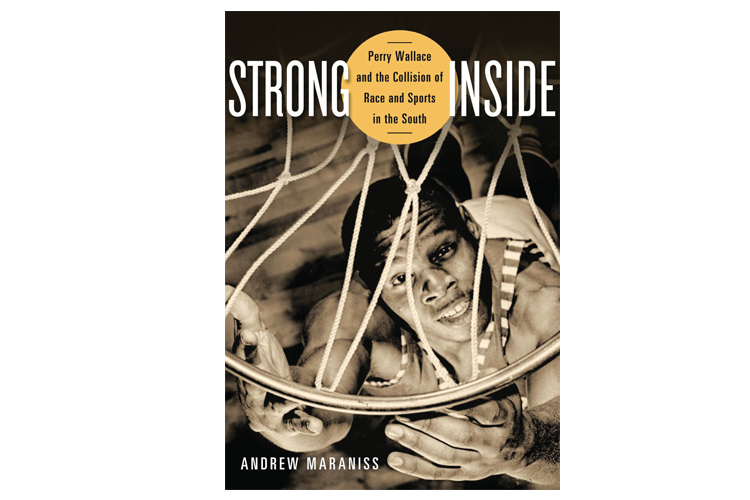 Strong Inside book