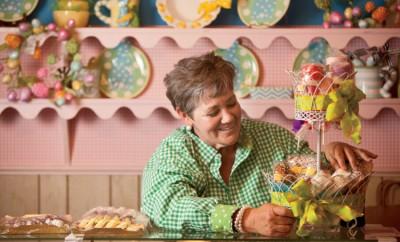 Sally Lane's Candy Farm