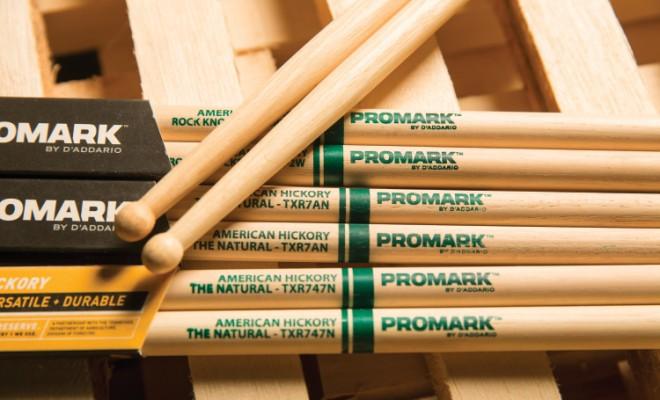 Promark Drumsticks