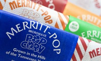 Merritt-Pop Popcorn