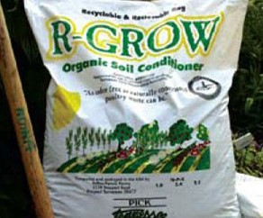 R-Grow Fertilizer