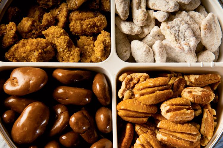 Pennington Gourmet Pecans, nuts