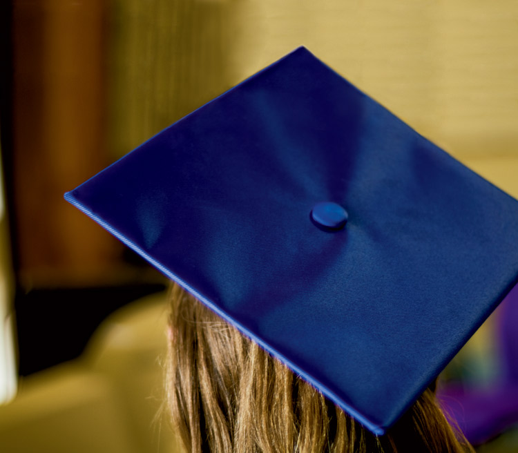 graduation, hat