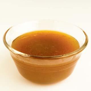 Honey-Apricot Glaze for Ham