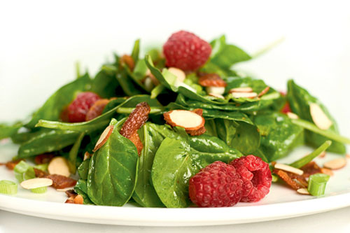 Reasons to Eat Spinach