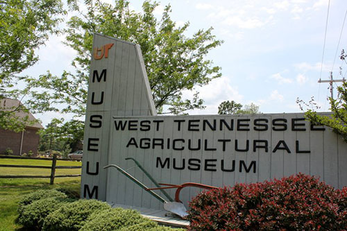 West Tennessee Agricultural Museum