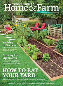 TN Home & Farm Spring 2013 cover