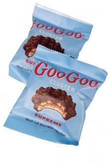 Goo Goo Clusters Made in TN