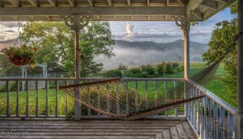 Mountain View Mist in Sevierville, TN