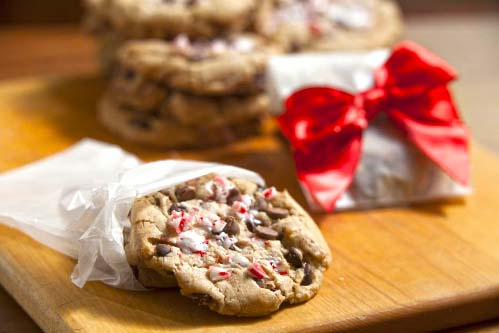 Host a Cookie Swap