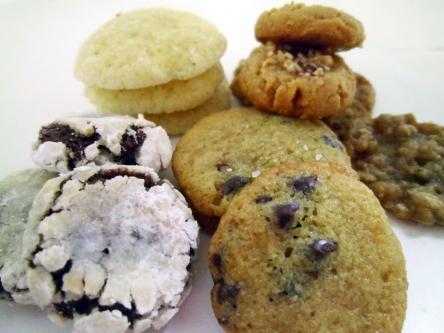 BittaSweet Cookies