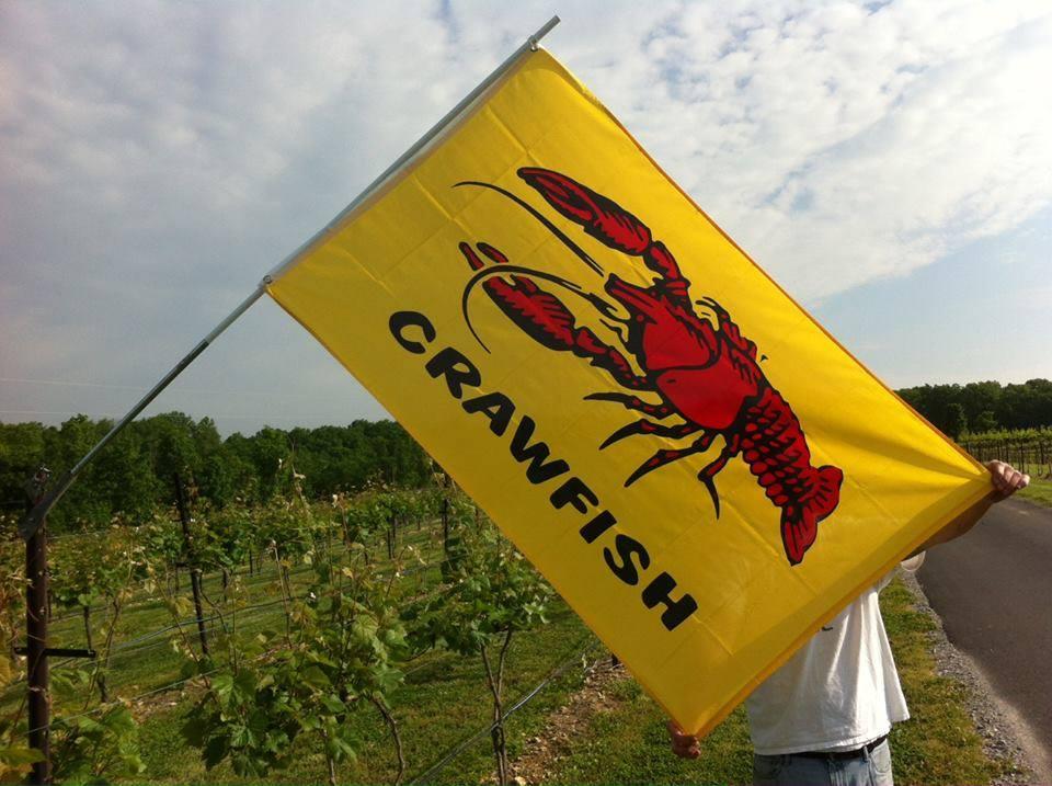 cajunfest amber falls winery