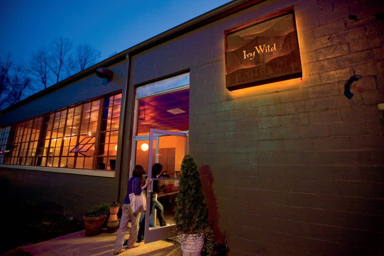 IvyWild Restaurant