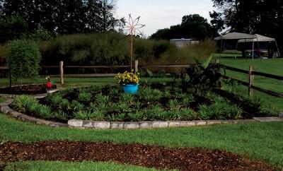 Kinder Garden in Crossville