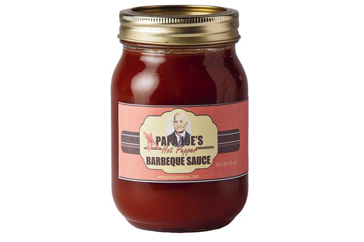 Papa Joe's Sauce