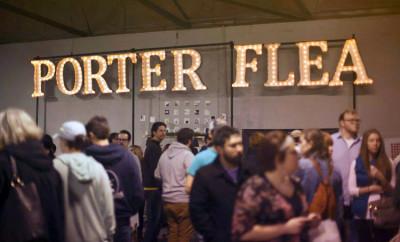 Porter Flea