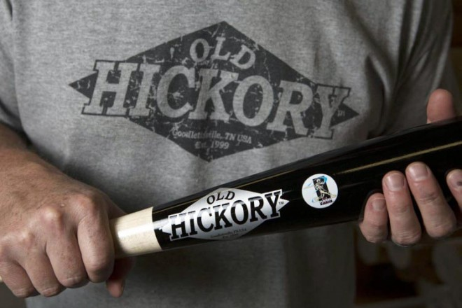 Old Hickory Bats