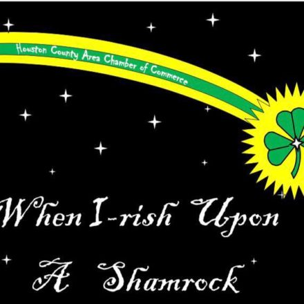 Erin Irish Celebration