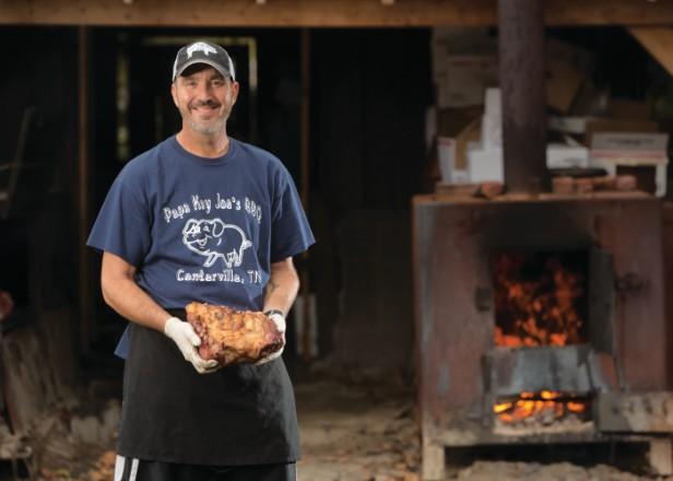 Papa Kay Jo's BBQ