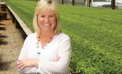 Farmside Chat: Renea Jones