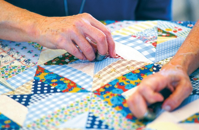 August 2016 Events in Tennessee : quilting event - Adamdwight.com