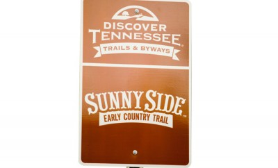 Sunnyside Trail