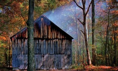 third place barns