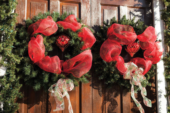 Covington Christmas