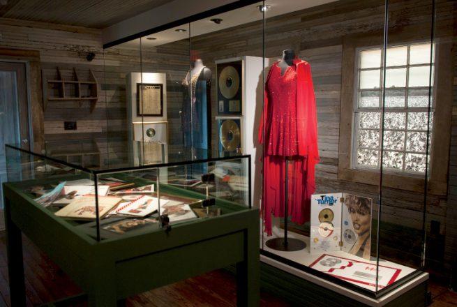 Tina Turner Museum