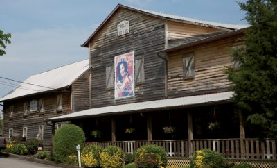Loretta Lynn's Ranch