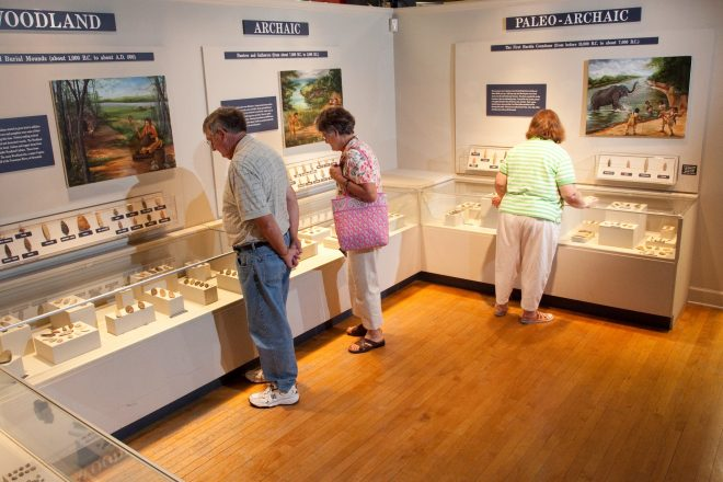 Tennessee River Museum