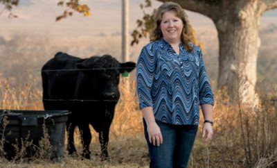 Meet Farmer Gloria Lorrance