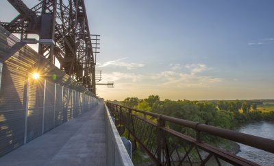 Big River Crossing Trail