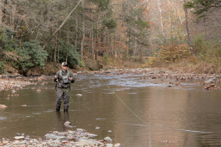 Fly Fishing Tennessee Map.Why East Tennessee Rivers And Lakes Are Perfect For Fly Fishing