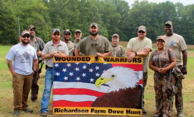 Richardson Farm Hunt