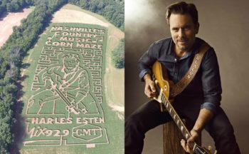Tennessee Corn Mazes - Deacon of Nashville