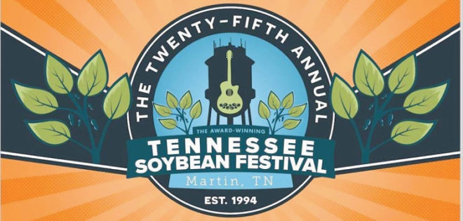 TN Soybean Festival