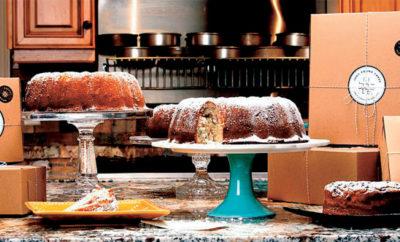 Judy's Pound Cakes