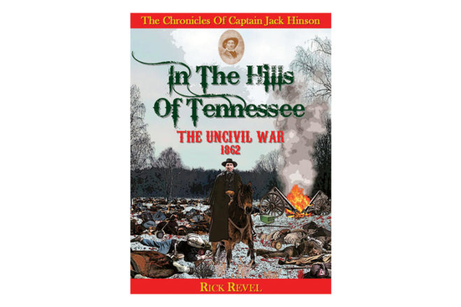 Civil War Book