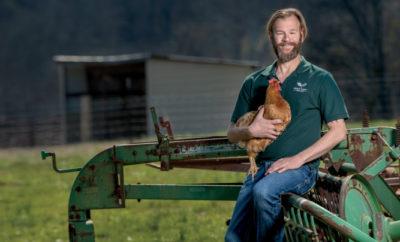 veteran farmers