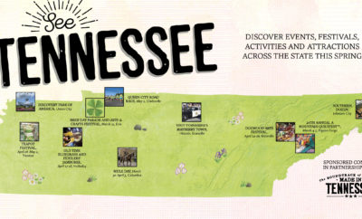 See Tennessee Spring 2020 map