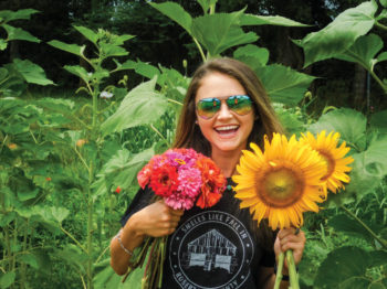 Jo's Flower Co.