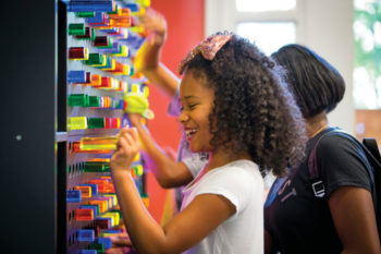 children's museums in Tennessee
